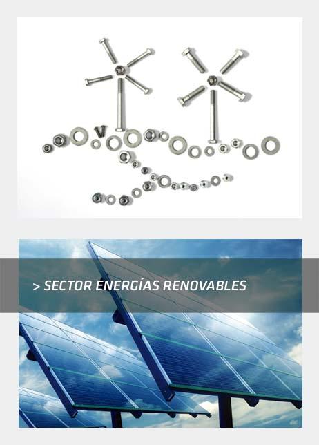 SECTOR-Renovables