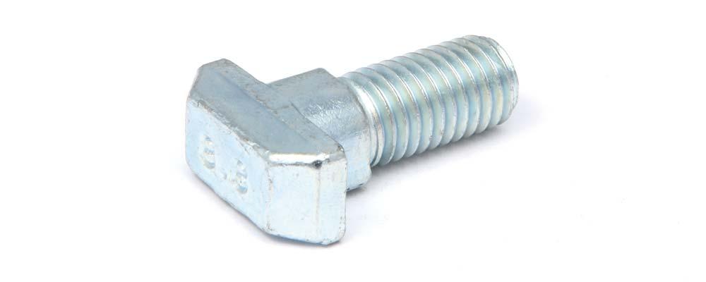 Tornillo DIN 188 B cabeza de martillo