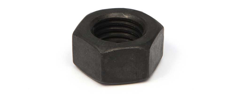 Tuerca DIN 934 hexagonal ISO 4032