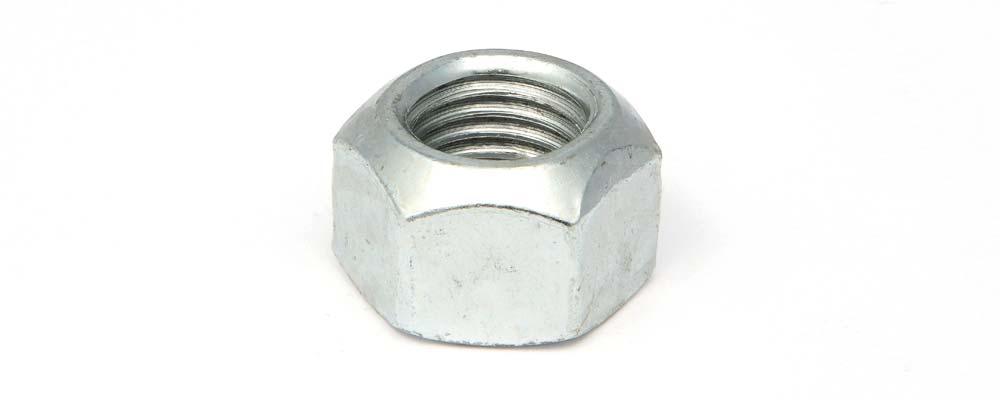 Tuerca DIN 980 hexagonal