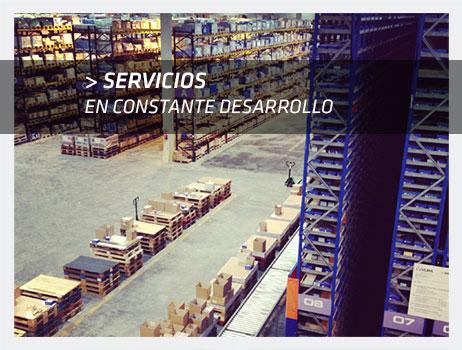 ROSMIL_Servicios