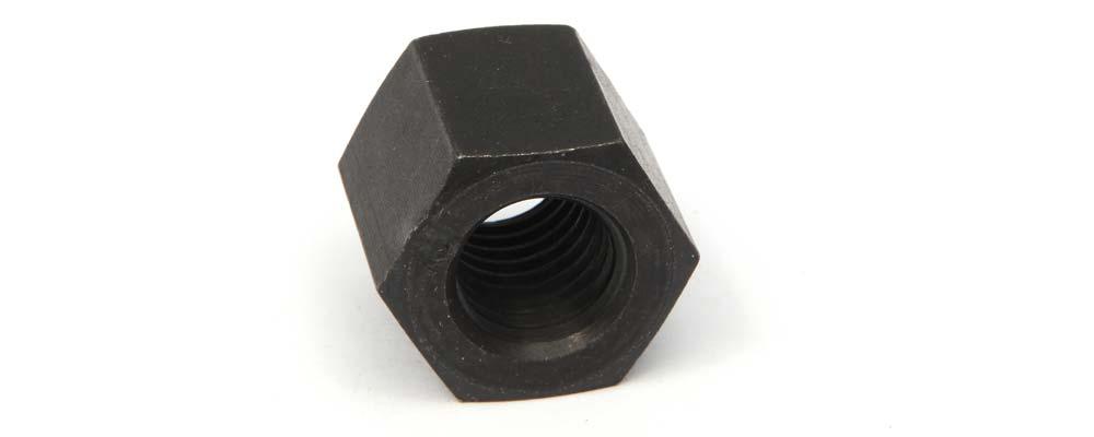 Tuerca DIN 6330 hexagonal alta Abarcon