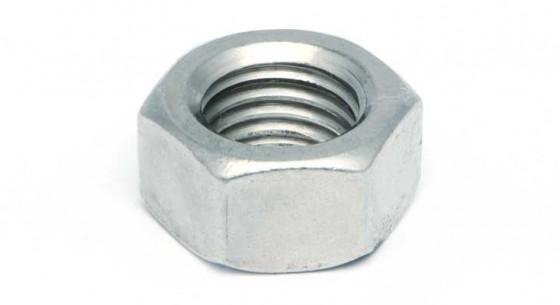 Tuerca DIN 934 hexagonal